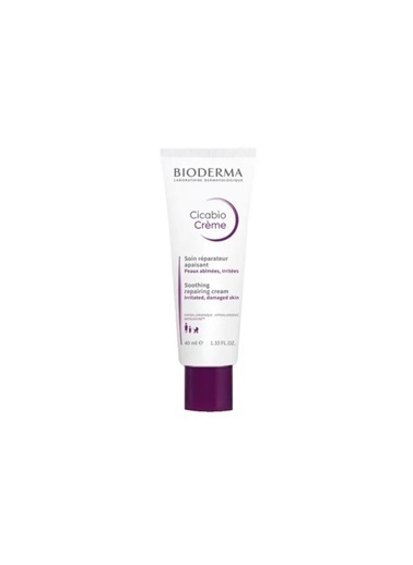 Bioderma  Cicabio Cream 40 ml Renksiz
